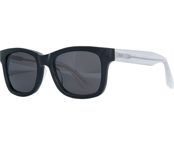 FILTRATE - OXFORD BLACK CLEAR / SMOKE LENS