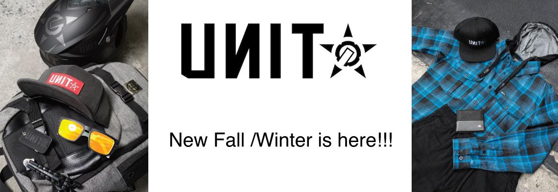 UNIT Fall 19
